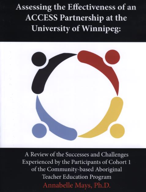 Access Program Winnipeg ICIE